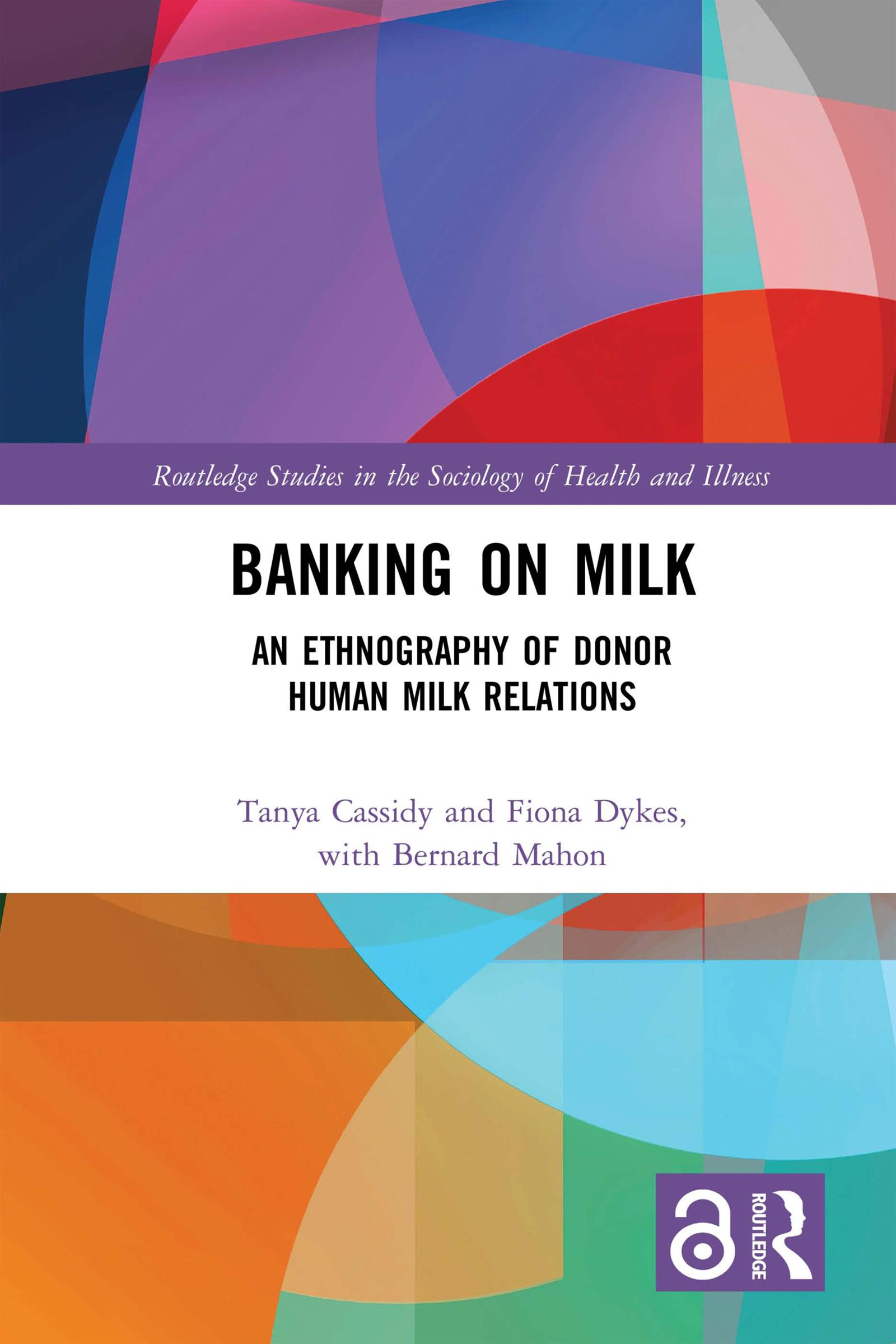 Banking on Milk