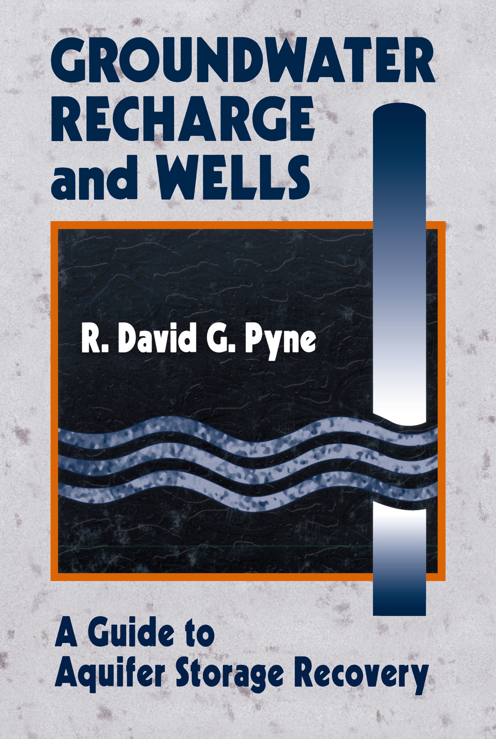 Groundwater Recharge and Wells