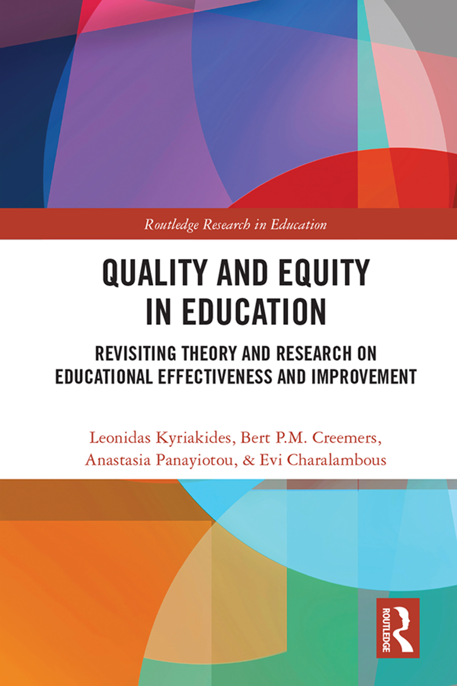 Quality and Equity in Education