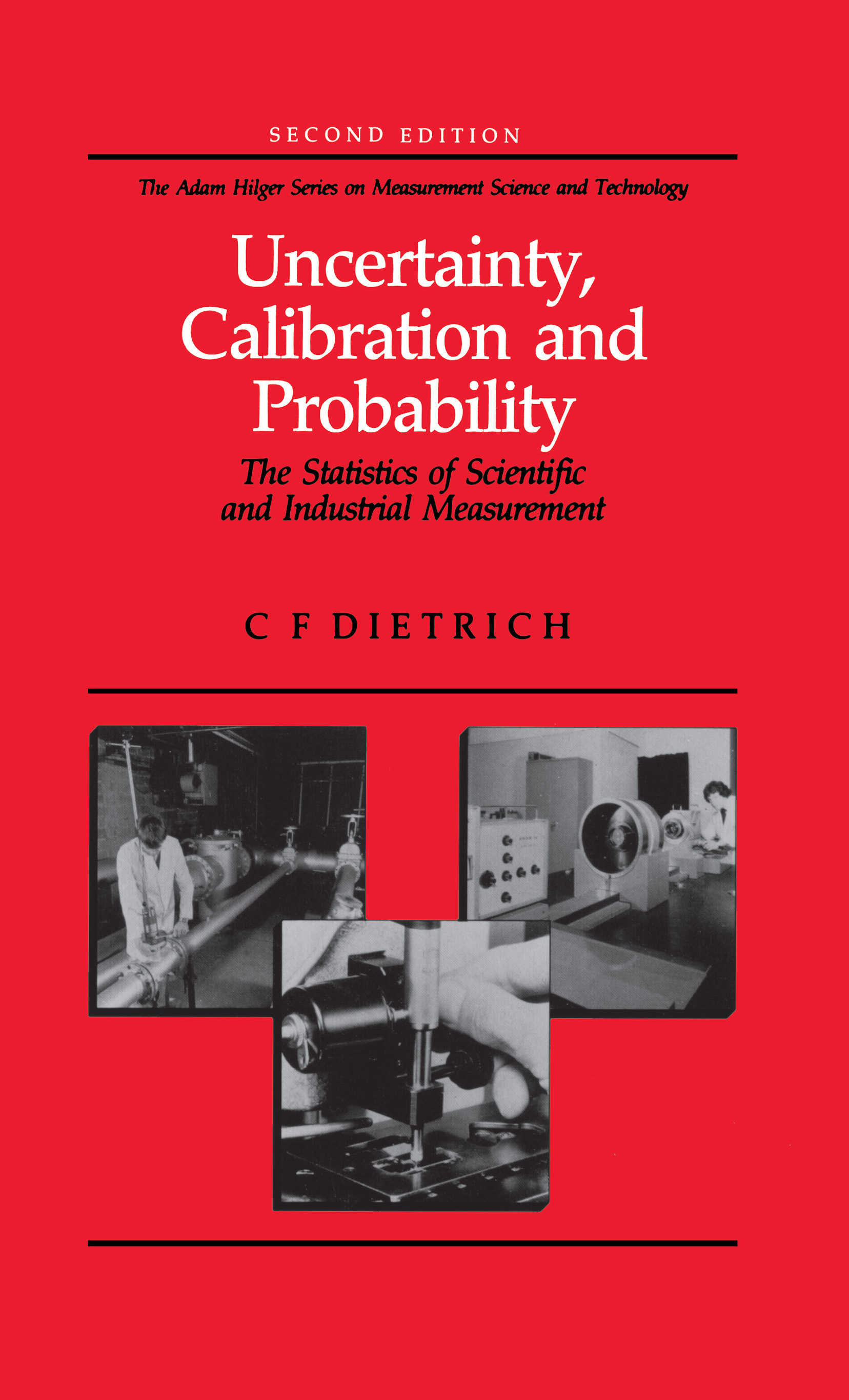 Uncertainty, Calibration and Probability