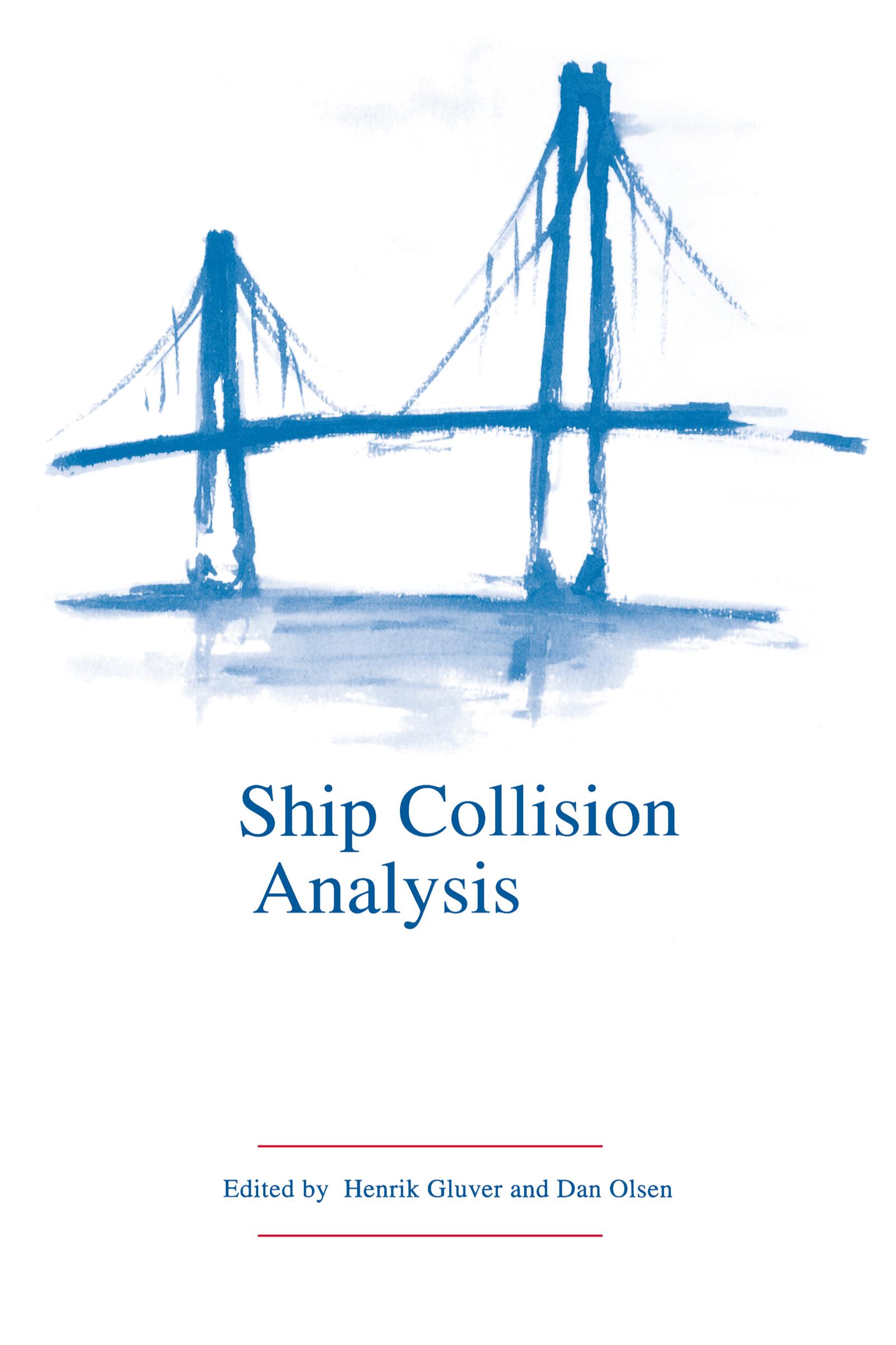 Ship Collision Analysis