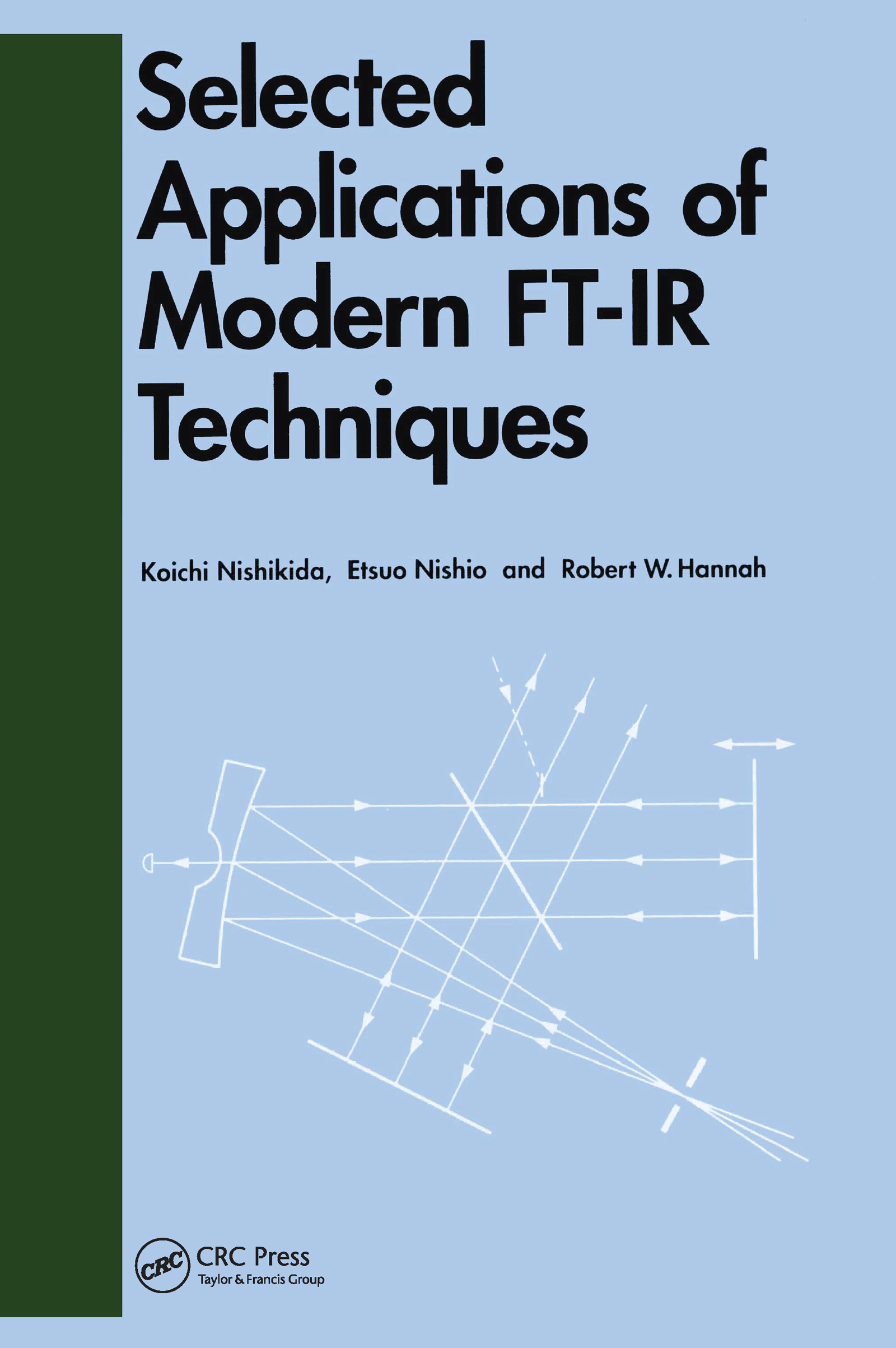 Selected Applications of Modern FT-IR Techniques