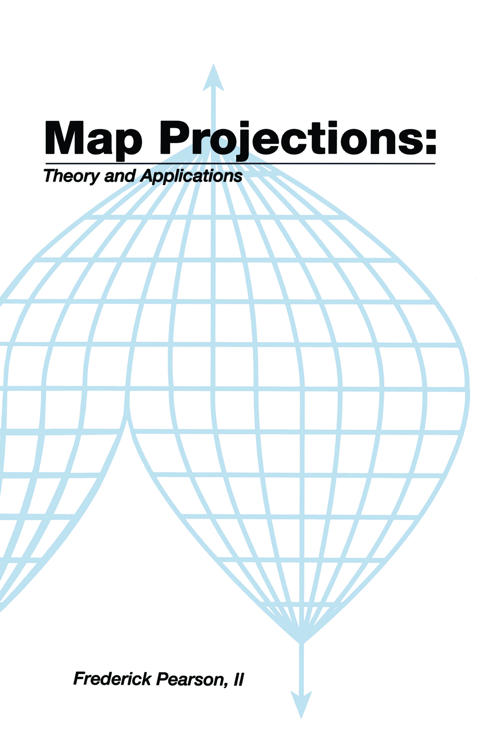 Map ProjectionsTheory and Applications