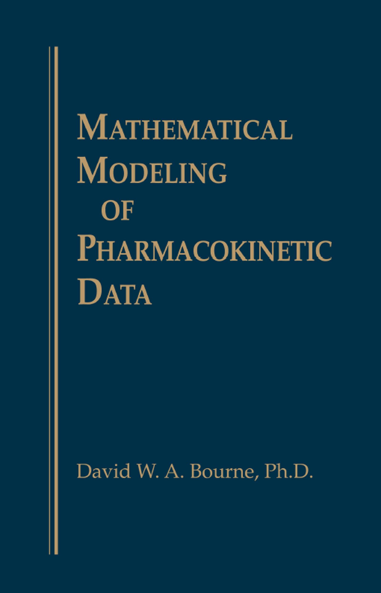 Mathematical Modeling of Pharmacokinetic Data
