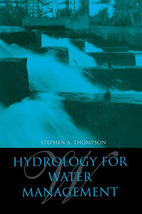 Hydrology for Water Management