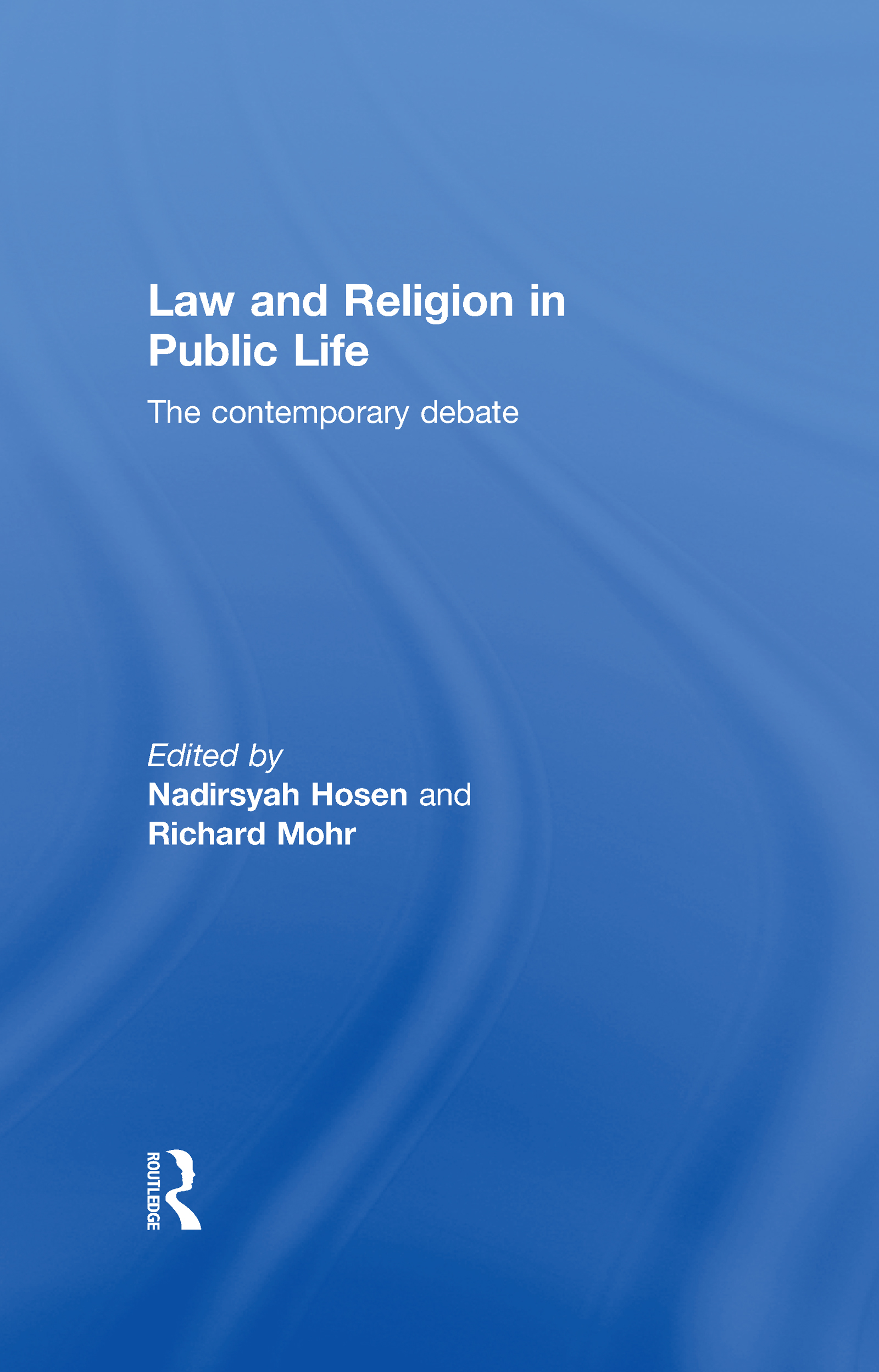Law and Religion in Public Life