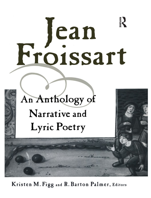 Jean Froissart