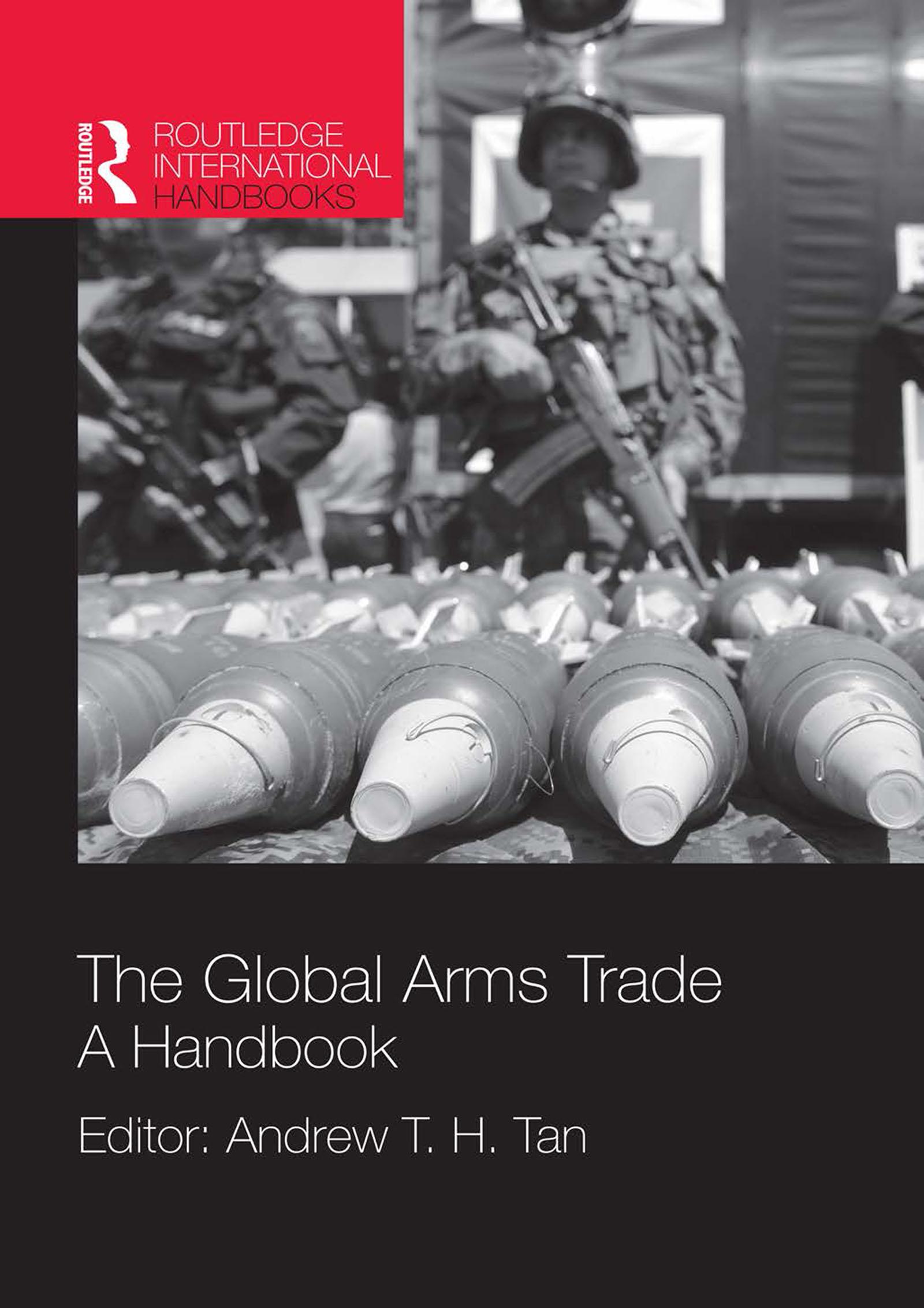 Japan's arms procurement after the Cold War