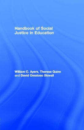 Social Justice Teacher Education