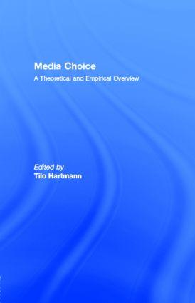 Media Choice Despite Multitasking?