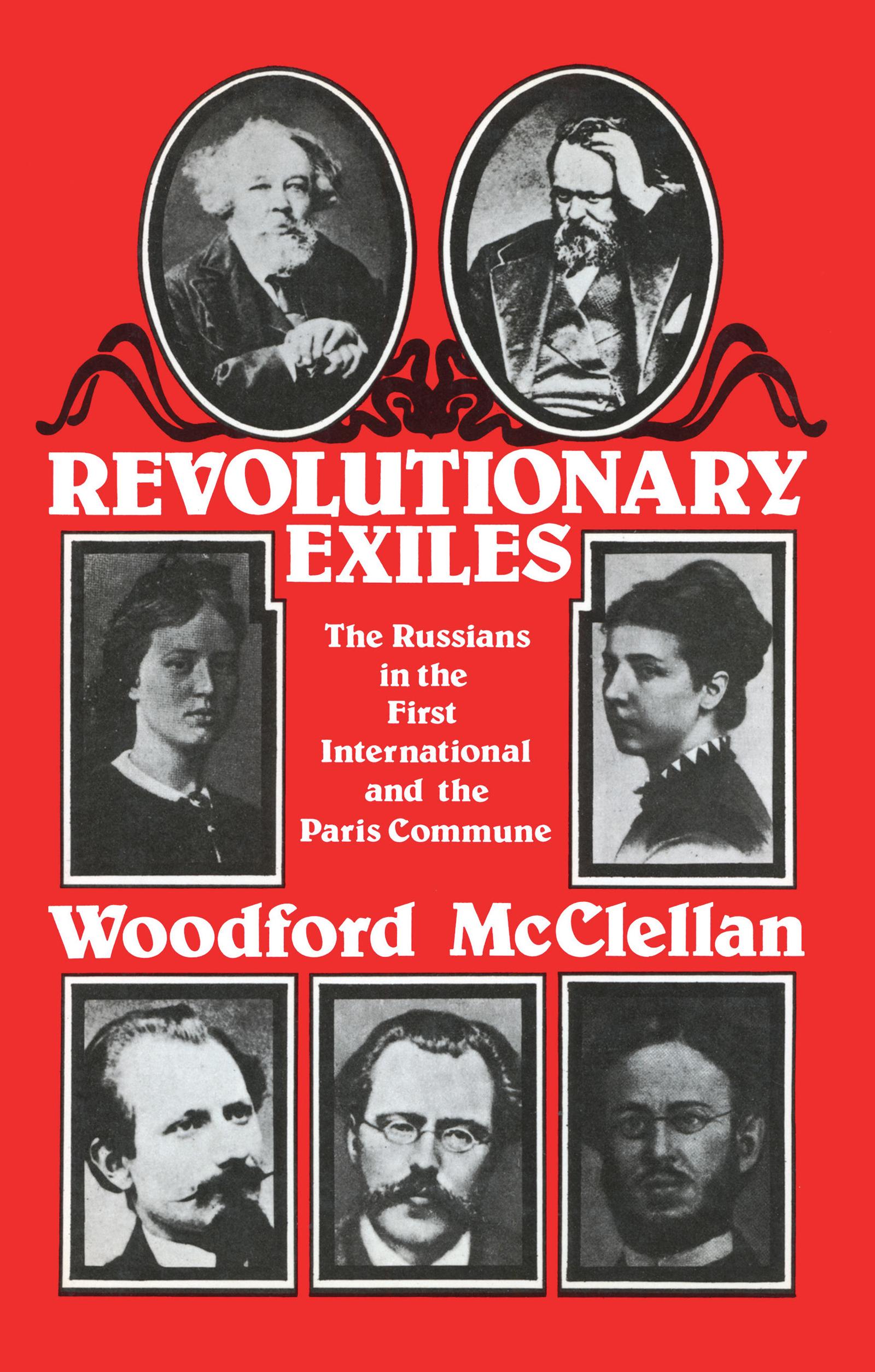 Revolutionary Exiles