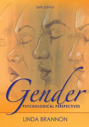 Gender: Psychological Perspectives, Sixth Edition book cover