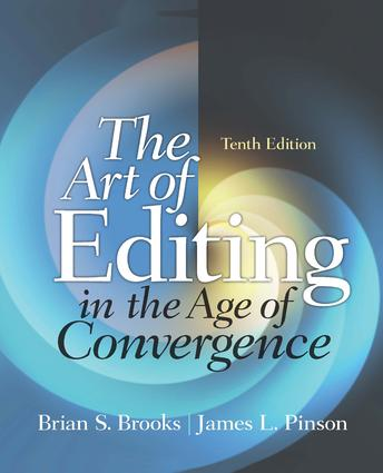 Art of Editing, The (Subscription)
