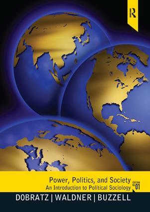 Power, Politics, and Society