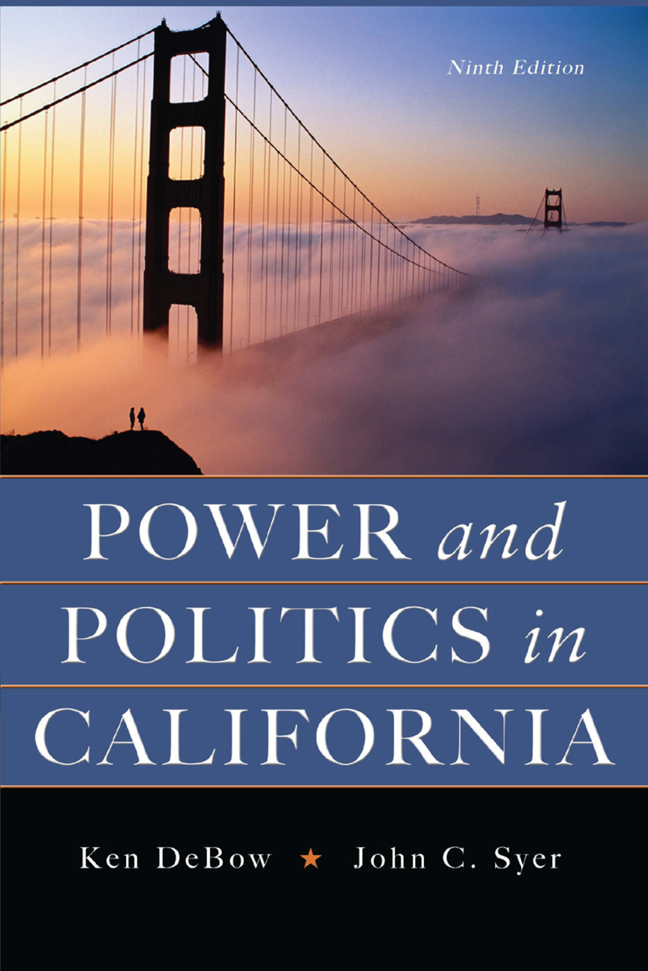Power and Politics in California