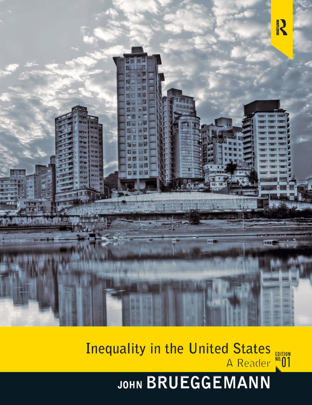 Inequality in the United States: A Reader, 1st Edition (Paperback) book cover