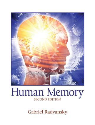 Human Memory: Second Edition book cover