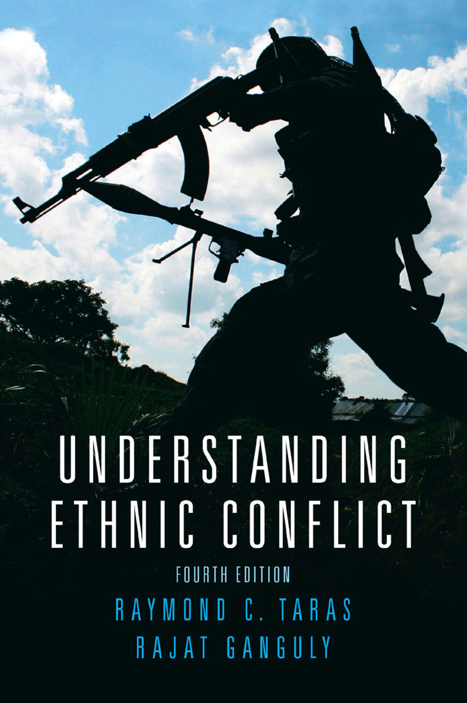Understanding Ethnic Conflict: 4th Edition (Paperback) book cover
