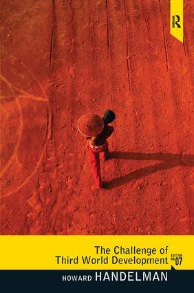 The Challenge of Third World Development, CourseSmart eTextbook