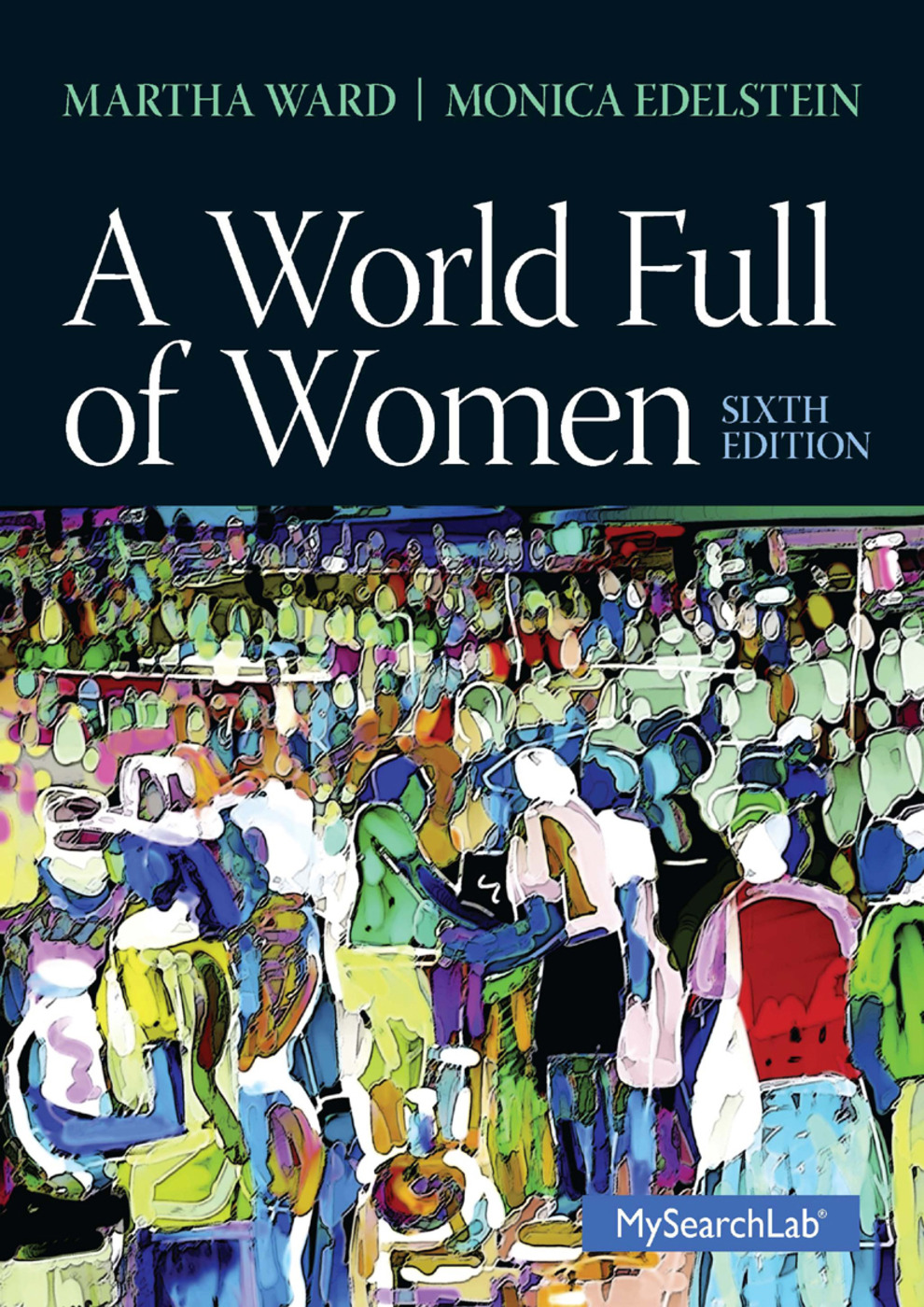 A World Full of Women: 6th Edition (Paperback) book cover