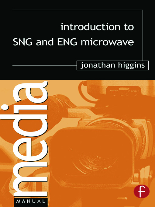 Introduction to SNG and ENG Microwave