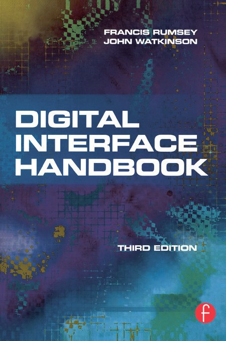 Digital Interface Handbook book cover