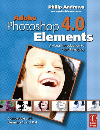 Adobe Photoshop Elements 4.0