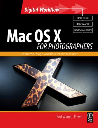 Mac OS X for Photographers