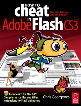 How to Cheat in Adobe Flash CS3