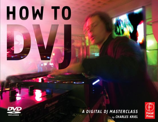 How to DVJ