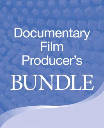 Documentary Film Producers' Bundle: Documentary Film Producers' bundle book cover