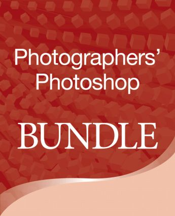 Photographer's bundle book cover