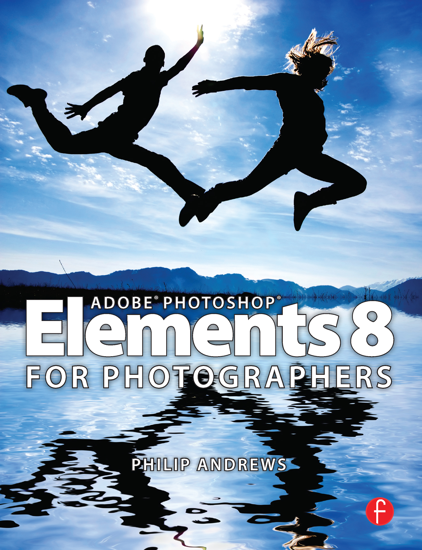 Adobe Photoshop Elements 8 for Photographers book cover