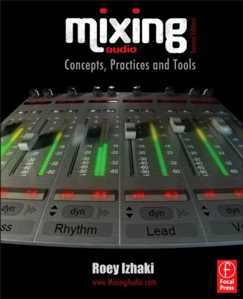Mixing Audio 2e