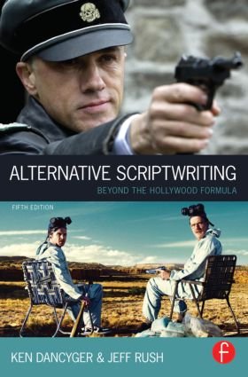 Alternative Scriptwriting: Beyond the Hollywood Formula book cover