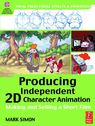 Producing Independent 2D Character Animation