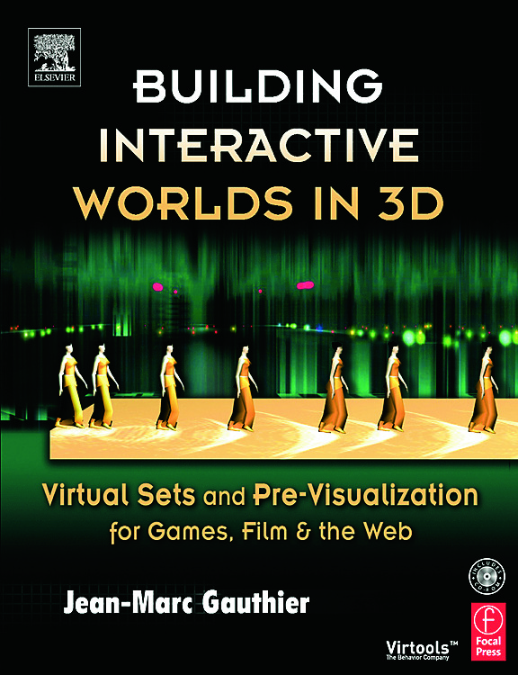 Building Interactive Worlds in 3D