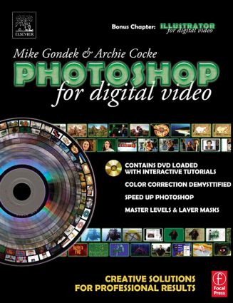 Photoshop for Digital Video