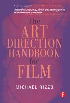 The Art Direction Handbook for Film