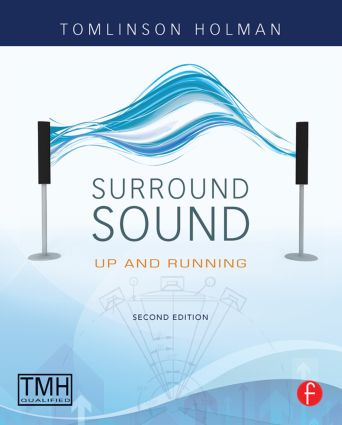 Surround Sound: Up and running book cover