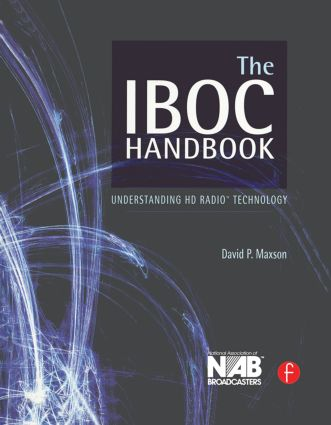 The IBOC Handbook: Understanding HD Radio (TM) Technology book cover