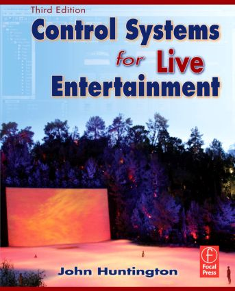Control Systems for Live Entertainment
