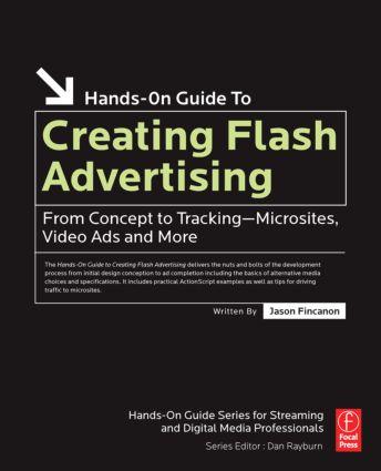 Creating Flash Advertising