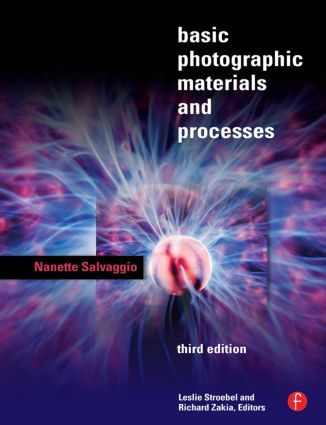 Basic Photographic Materials and Processes book cover