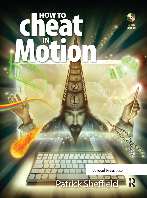 How to Cheat in Motion book cover
