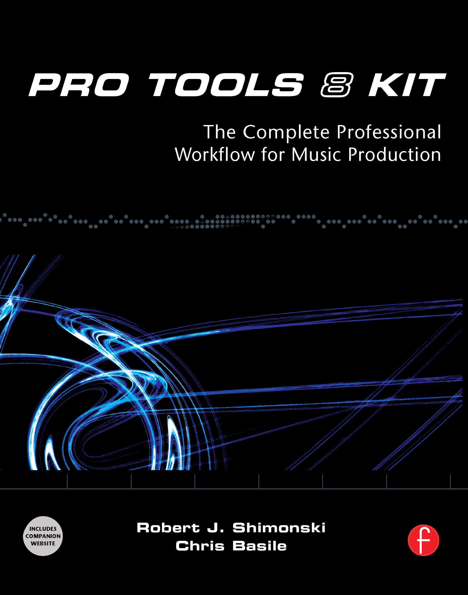 Pro Tools 8 Kit