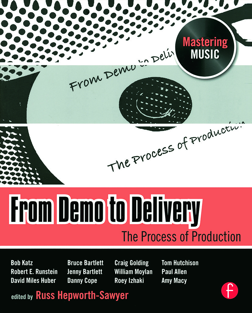 From Demo to Delivery book cover