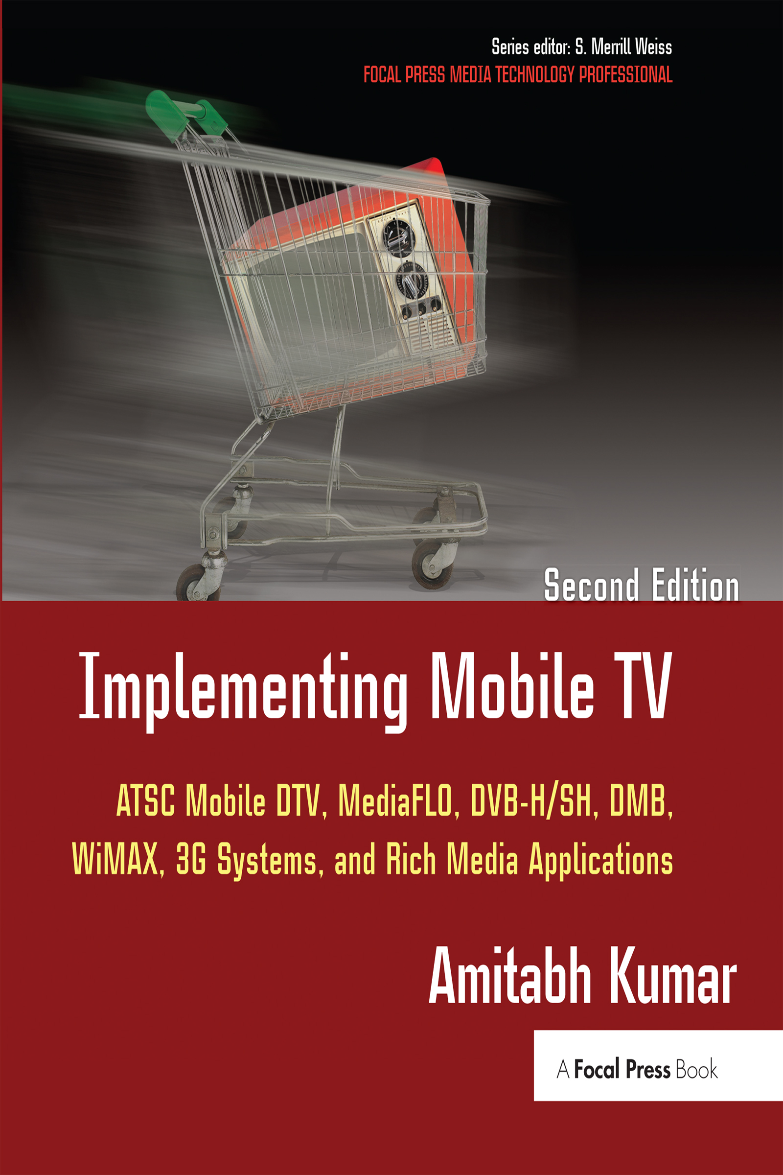 Operating Systems and Software for Mobile TV and Multimedia Phones