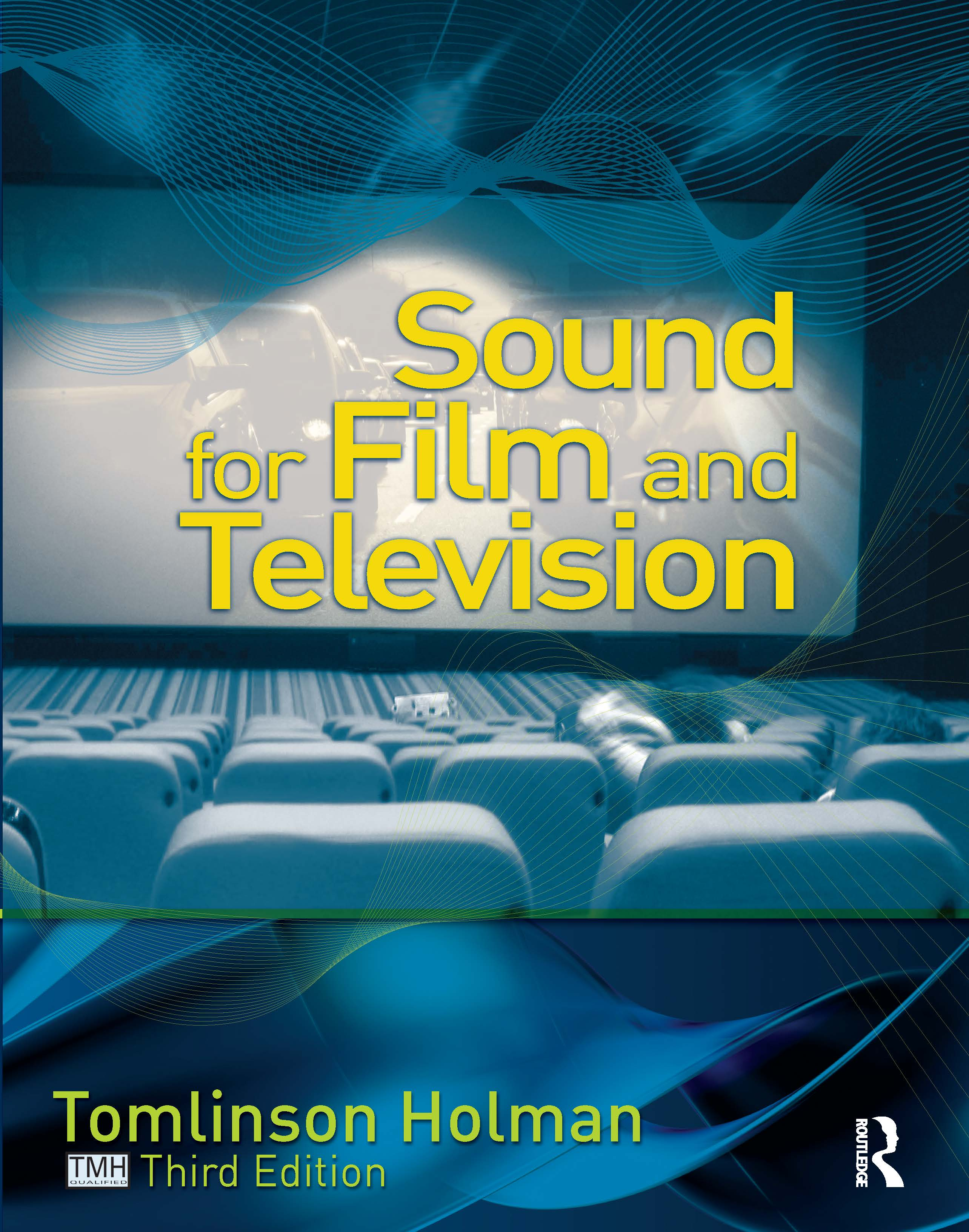Sound for Film and Television book cover