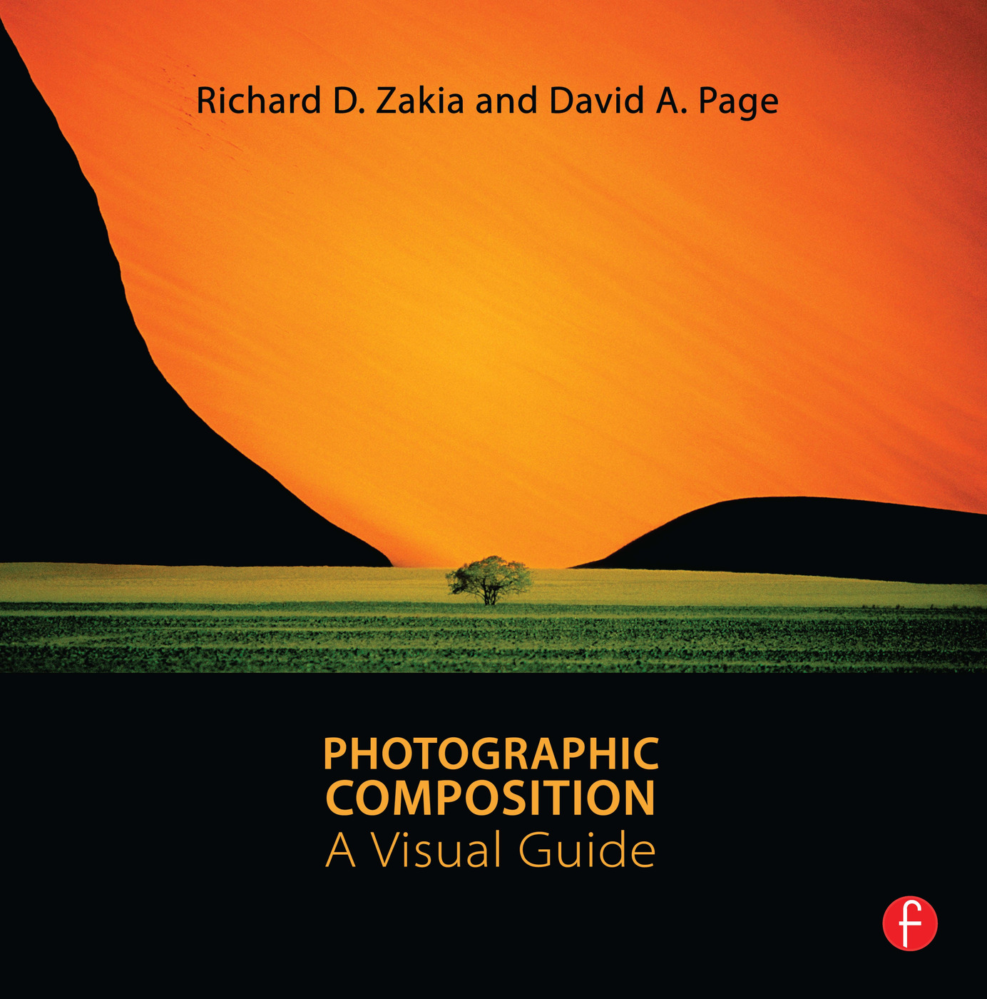 Photographic Composition: A Visual Guide book cover